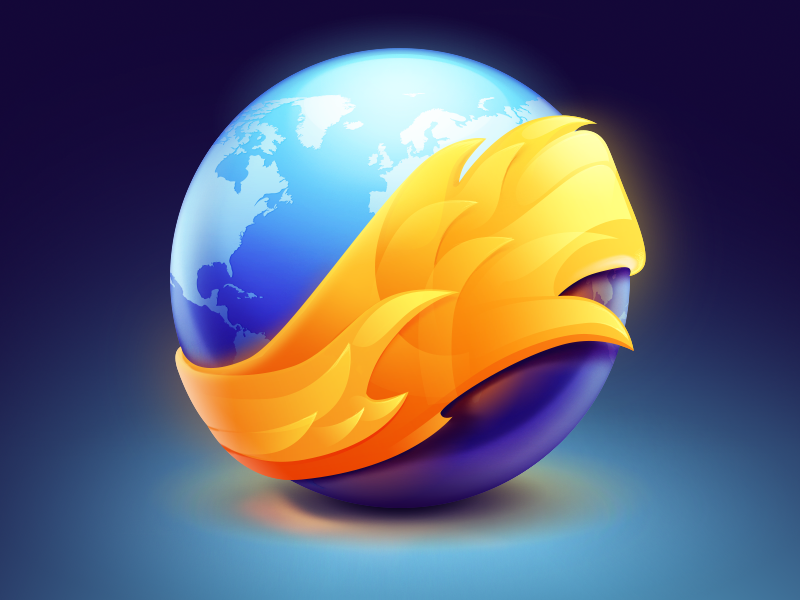 Firefox will start blocking trackers by default