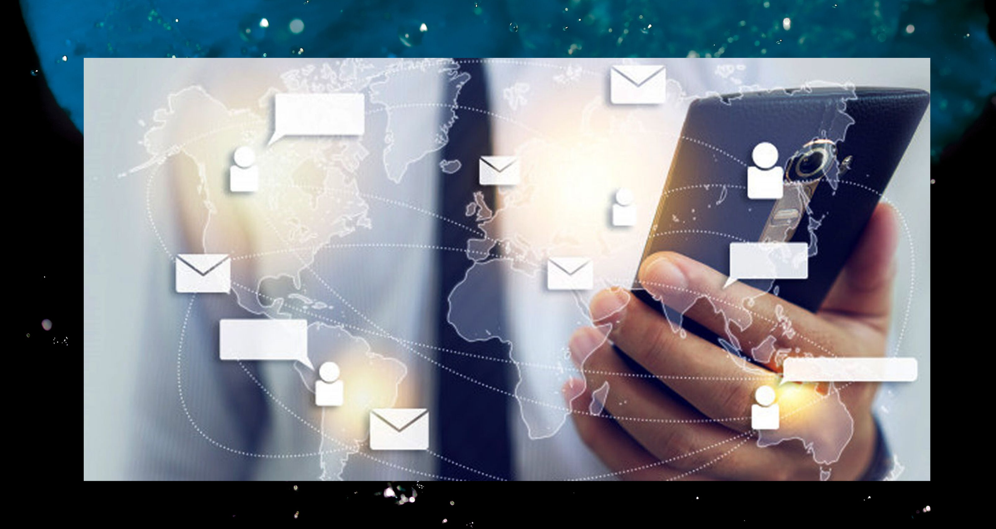 Leading 5 SMS gateways of India