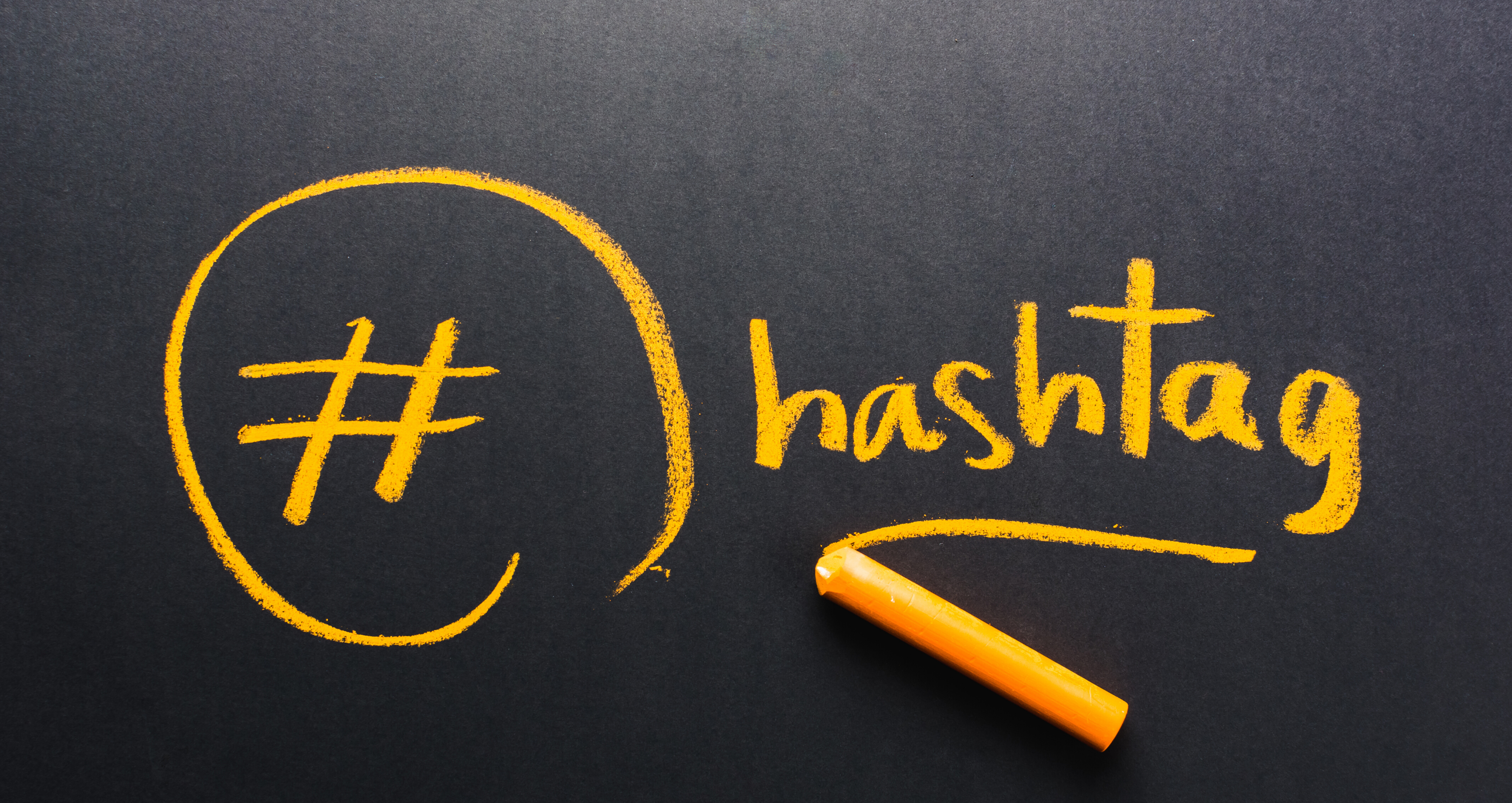 Daily Hashtags for Small Business Marketing