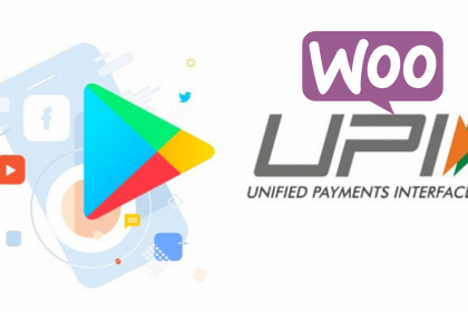 woocommerce UPI Payment Plugin
