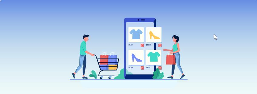 The Importance of an E-commerce Website