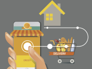 Vendor App for all Supermarkets for high mobility execution